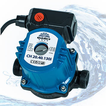 Насос циркуляционный Vitals Aqua CH 20.40.130i
