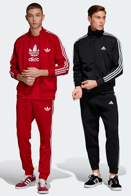 Спортивные костюмы - Эластика