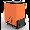 Котел твердотопливный Ретра-6М Comfort 40 кВт шахтный длительного горения, фото 4