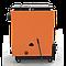Котел твердотопливный Ретра-6М Comfort 40 кВт шахтный длительного горения, фото 5
