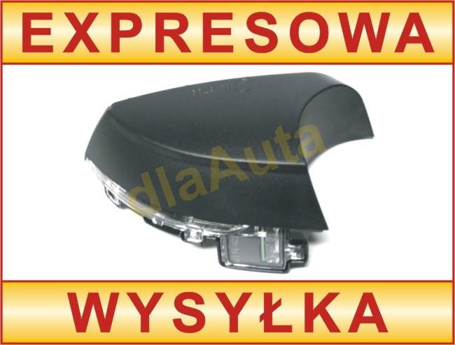 """Наложение + наружное зеркало поворотник L-P VW Polo 6R 09- - ПП """"Механик"""" в Львовской области"""