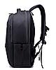 Рюкзак для ноутбука TIGERNU T-B3032 ЧЕРНЫЙ, фото 2