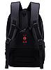 Рюкзак для ноутбука TIGERNU T-B3032 ЧЕРНЫЙ, фото 3