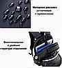 Рюкзак для ноутбука TIGERNU T-B3032 ЧЕРНЫЙ, фото 7