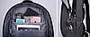 Рюкзак городской TIGERNU T-B3221 СЕРЫЙ, фото 6