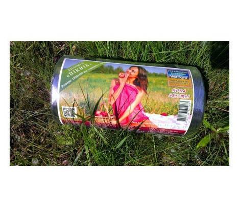 Каремат фольгированный Verdani Пикник 1800х500х3 мм, фото 2