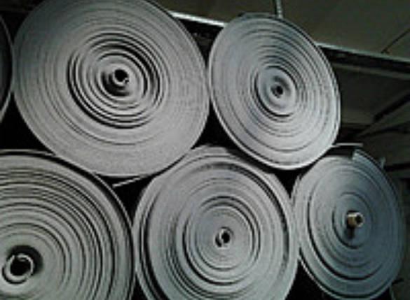 Шумоизоляции для авто и домов, пенополиэтилен Verdani (толщина 6 мм, рулон 50 м2), фото 2