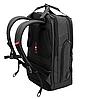 Рюкзак городской TIGERNU T-B3243 Black grey, фото 3