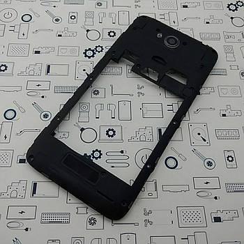 Задняя крышка HTC Desire 616 Сервисный оригинал с разборки