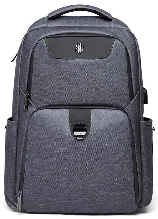 Дорожный рюкзак для путешествий Arctic Hunter B00266, влагозащищённый, 29л