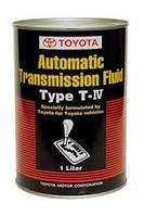 Масло ATF T4 00279000T4 Toyota 0,946л трансмиссионное синтетическое