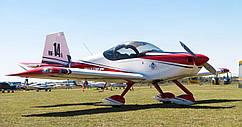 Самолет RV-14 Van's Aircraft (США)