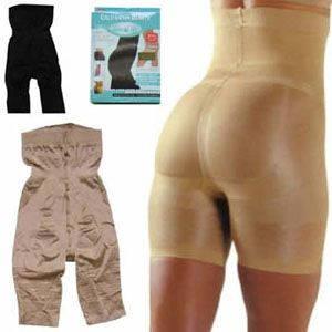 Утягивающие шорты  для похудения SlimLIFT, фото 2