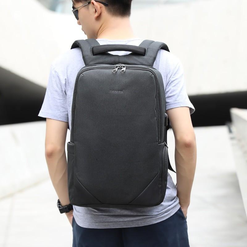 Стильный Рюкзак для ноутбука Tigernu T-B3601 20 л