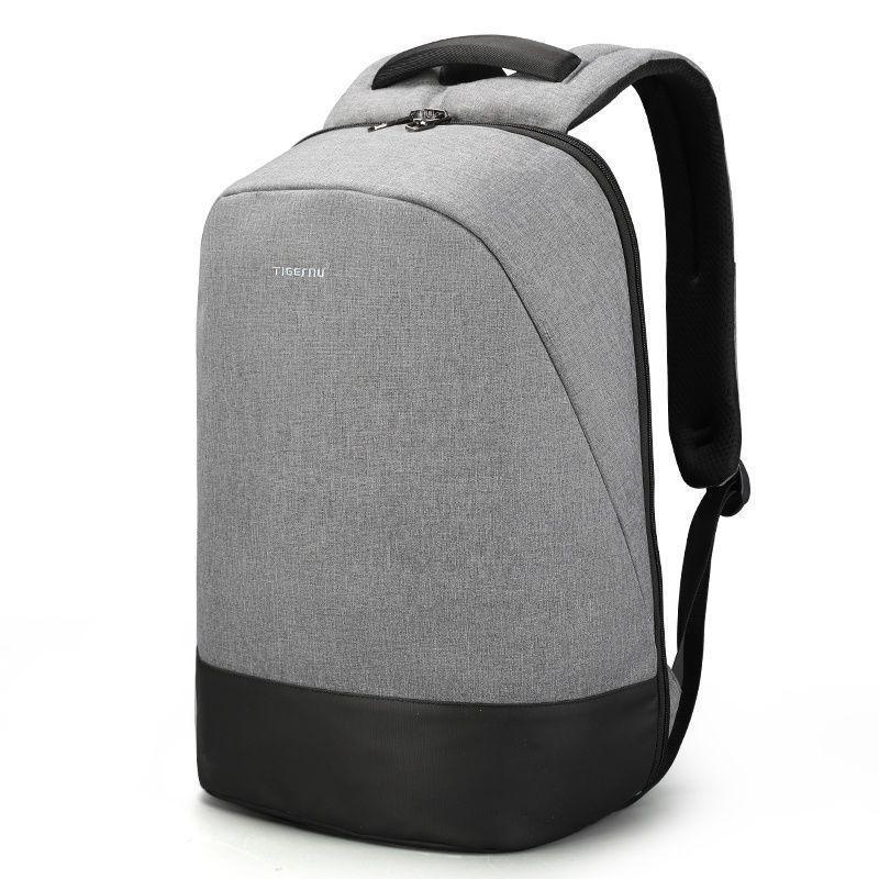 Удобный Рюкзак Tigernu T-B3595 18 л, серый