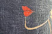 Вів'єн графітовий 1435ART5Vi823, фото 3
