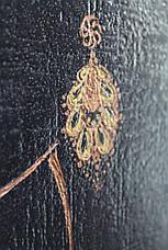 Вів'єн графітовий 1435ART5Vi823, фото 2