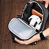 Сумка через плечо (кросс боди) Tigernu T-S8061 чёрная, фото 3