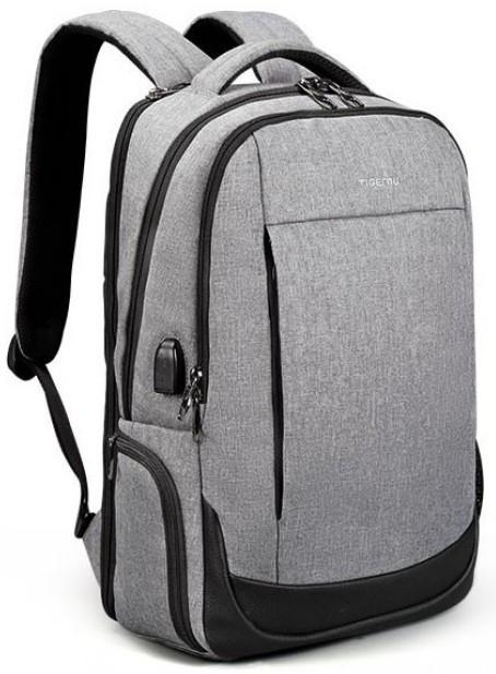 Городской рюкзак Tigernu T-B3503 классической формы 21 л