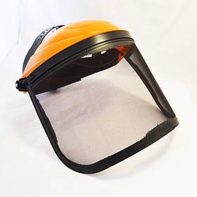 Защитная маска для бензокосы (сетка)