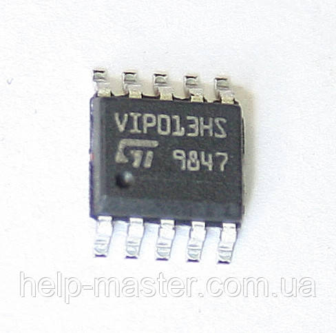 Микросхема VIPer013HSTR (SSOP-10)