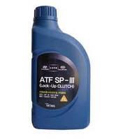Масло Diamond ATF SP-III 0450000100 1л трансмиссионное полусинтетическое