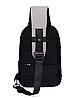Сумочка-рюкзак антивор Baibu Mini с USB  рюкзак через плечо Синий, фото 7