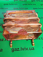 Теплообмінник до газових колонок Юнкерс/ Бош, (W-275-1 КР, WR 275-3 КВ)