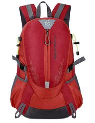 Міський спортивний (велорюкзак) рюкзак FLAME HORSE на 25литров Червоний