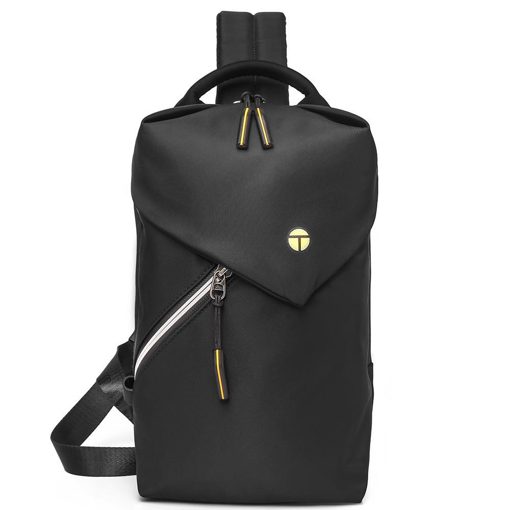 Днолямочный рюкзак Tangcool TC8013-1 Чёрный