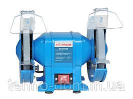 Точильний верстат (200 мм, 300 Вт) BauMaster BG-60200