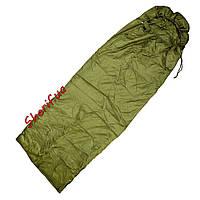 Спальный мешок MIL-TEC Steppdecken Olive (190*75см), 14104001
