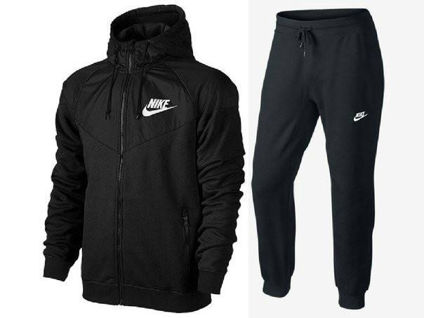f4e3a89d Мужской спортивный костюм Nike (Найк) для тренировок, цена 1 300 грн.,  купить в Киеве — Prom.ua (ID#979418032)
