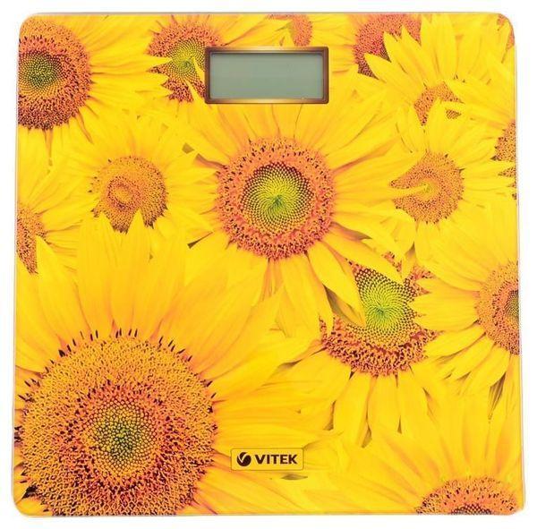 Весы напольные Vitek VT-1975 Yellow