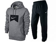Спортивный мужской костюм Nike (Найк) на лето