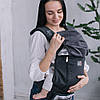 "Эрго Рюкзак ""Ленивцы"" слинг переноска Лав & Кери Air X Love Baby Carriers ерго cлiнг sling"