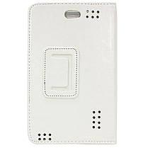 ✸Чехол LESKO Call 7 White подставка для планшета от повреждений, фото 2