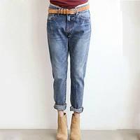 Широкие джинсы бойфренды, фото 1