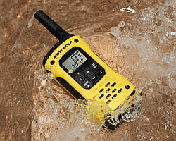 Рации Motorola TALKABOUT T92 H2O
