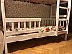 Двухъярусная кровать Том и Джерри, фото 2