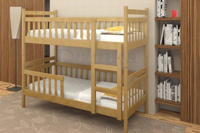 Двухъярусная кровать Том и Джерри