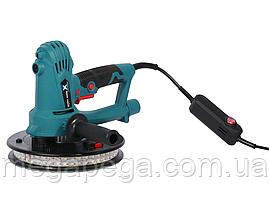 Dino-Power DP-700A4 Беспыльная машинка для сухого шлифования стен (может работать без пылесоса)