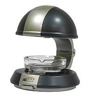 Ионизатор для курящих XJ-888, очищает воздух от сигаретного дыма, прост в эксплуатации, 12В (адаптер)