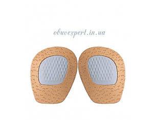 Кожаные полустельки для модельной обуви на каблуках  Kaps Cody, фото 2