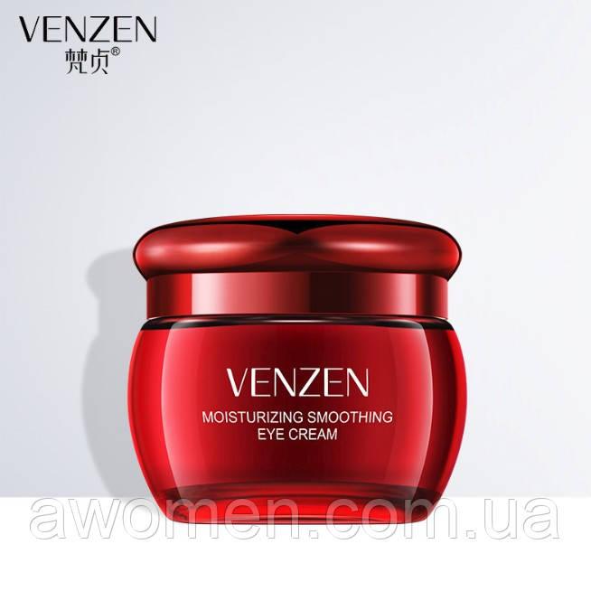 Антивозрастной крем Venzen Big eye cream для кожи вокруг глаз 30g