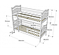 Двухъярусная кровать Винни Пух, фото 2