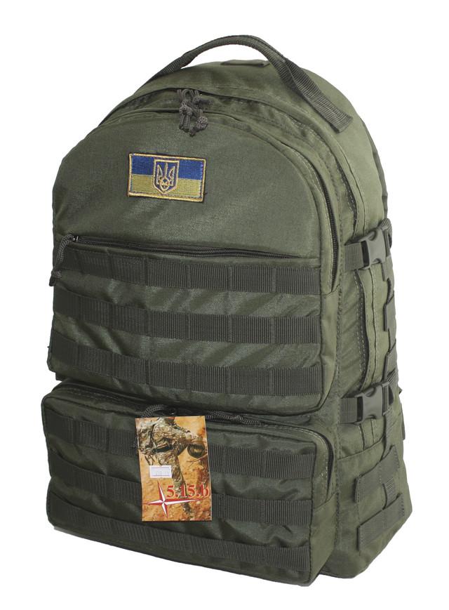 Тактический рюкзак Украина