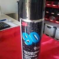 Аэрозольный клей-спрей 3M™ Scotch-Weld™ 90