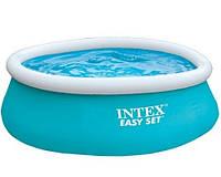 Семейный надувной бассейн Intex 28101 (54402) 183х51 см