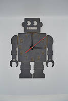 """Часы настенные """"Робот"""" 25*40"""